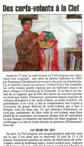article la ruche 13 juin 2014